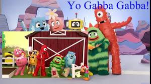 yo gabba gabba season 4 episode 12 farm video dailymotion
