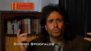 Giorgio A Tsoukalos Meme - ancient aliens giorgiotsoukalos spoof video promoting the gates