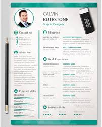 resume with picture template graphic design resume templates graphic design resume template free
