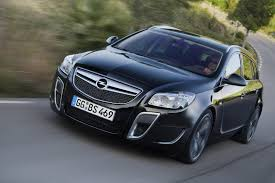 vauxhall insignia wagon 2010 opel insignia opc sports tourer review top speed