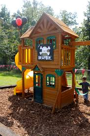 decorate our outdoor playset chickerson and wickewa pinterest