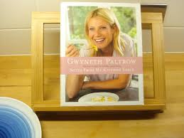Gwyneth Paltrow Thecircleofit - Gwyneth paltrow notes from my kitchen table
