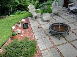 patio ideas patio paver ideas cheap concrete designs interior