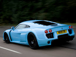 koenigsegg jakarta light blue noble m600 rear gasoline and sparks pinterest