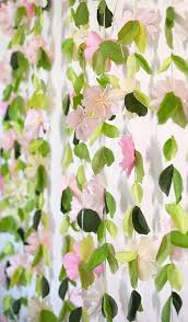 wedding backdrop flowers make a flower garland wedding backdrop lia griffith