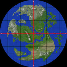 Minecraft World Maps by What Minecraft Worlds Should Look Like Minecraft Project