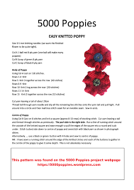 about the 2018 poppy project u2013 norfolk in world war one