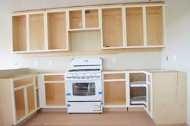 Kitchen Cabinet Building by Build My Own Kitchen Cabinets Your Bar Cabinet Building A Cabine