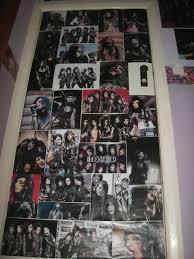 Bedroom Band Black Veil Brides Bedroom My Bvb Door By Tragedyinatutu Black