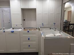kitchen top cabinets ikea installing ikea quartz countertops frosty carrina house