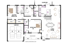 Open Office Floor Plans by Tag For Open Floor Plans Nanilumi