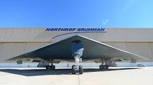this northrop grumman exec has some very interesting airplane