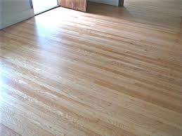 portland white oak top nail hardwood floor after hardwood
