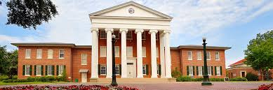 office of admissions visiting the university of mississippi