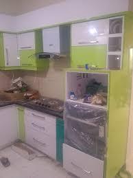 kitchen cabinet design in pakistan kitchen sajjad best carpenter karachi carpenter