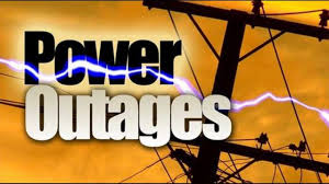Virginia Power Outage Map by Widespread Power Outages In Southwest Virginia