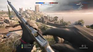 martini henry ammo battlefield 1 on ps4 martini henry out off ammo youtube