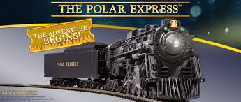 newsstand lionel announces the polar express in ho scale lionel