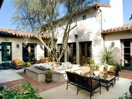 style courtyards 1376 best courtyard images on