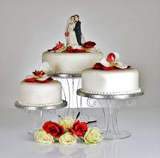 3 tier wedding cake stand stands for wedding cakes wedding corners