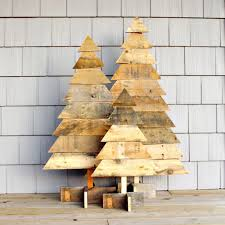 extraordinary woodenistmas tree picture inspirations