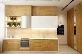 kitchen minimalist modern style knotty nice wooden kitchen