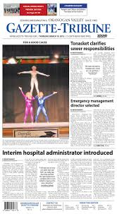 okanogan valley gazette tribune november 05 2015 by sound
