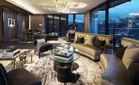 One Hyde Park Bedroom Ukrainian Tycoon Buys Britain U0027s Costliest Apartment Luxuo