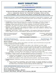 education coordinator resume event coordinator resumes previousnext previous image next image
