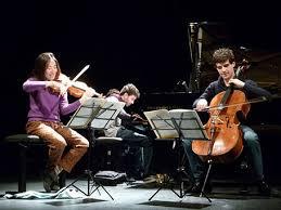 musique de chambre festival de musique de chambre d entrecasteaux dans le var 83