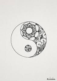 best 25 yin yang designs ideas on pinterest yin en yang yin