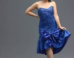 prom dresses from the 80s 1980s prom dress etsy