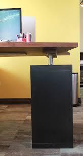 Ikea Hack Office Desk Office Desks Ikea Hack Bldg Commercial Interior Architecture