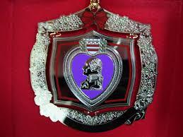 purple ornaments provide lift for members wtop