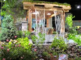 garden and flower show gardens beautiful life and style