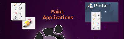 two best ms paint alternatives in ubuntu linux