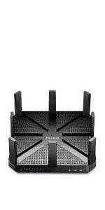amazon black friday wireless router deal 2016 amazon com tp link ad7200 wireless wi fi tri band gigabit router