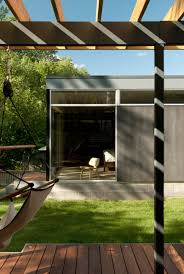 house courtyard casa abierta courtyard house with large sliding glass doors