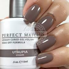 best 25 perfect match gel polish ideas on pinterest