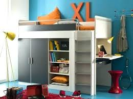 lit superpos combin bureau lit bureau armoire combinac combine lit bureau junior combine lit