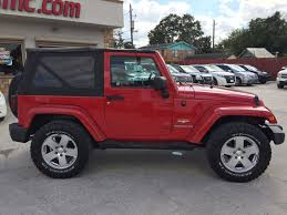 jeep sahara red 2010 jeep wrangler sahara brownsville tx english motors