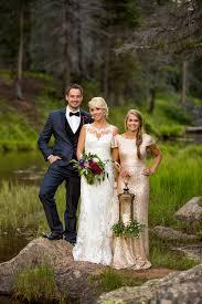 a serene rustic mountain wedding shoot kate aspen blog