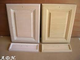 porte de cuisine porte cuisine bois fabulous sur une partie de porte de cuisine