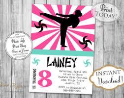 instant download rainbow unicorn birthday party invitation