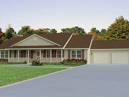 ranch style house plans with porch home design 42 free 3 bedroom ranch house plan with porch for