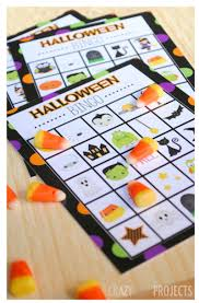 family friendly halloween crafts and activities