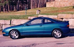 coal 1994 acura integra gs r u2013 picking up speed