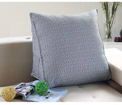 Pillow For Reading In Bed Pebble Planet U0026 Wedge Pillows Folding Paper Chairs By Pebbleplush