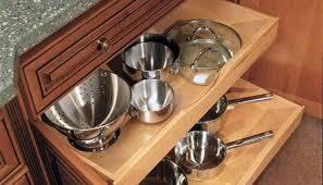 Kitchen Cabinet Storage Options Storage Options Chicago Cabinet Company Kitchen Jpg
