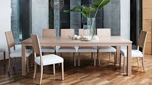 estate rectangular dining table domayne